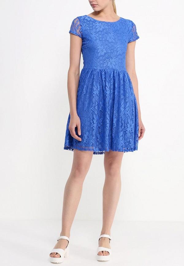 Платье Amplebox 12772KA: изображение 3