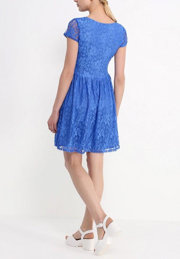 Платье Amplebox 12772KA: изображение 4
