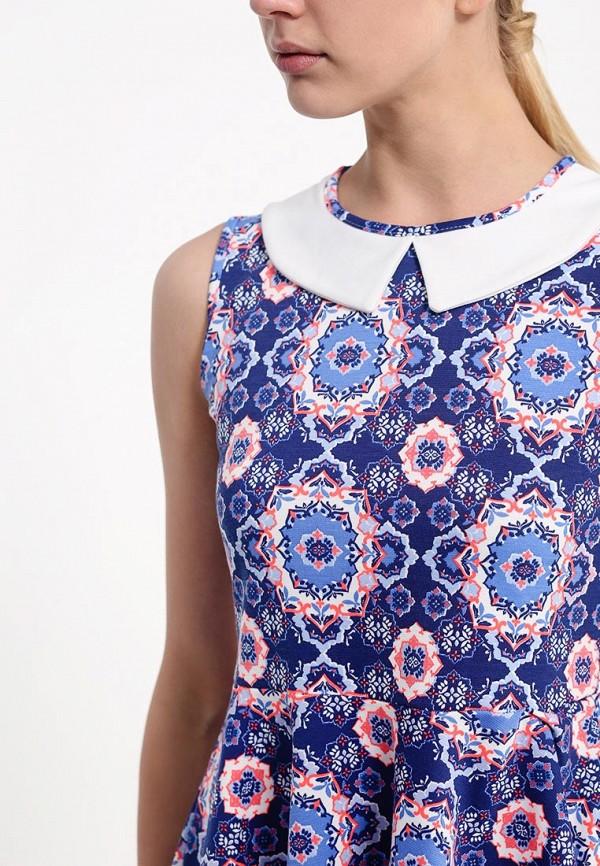 Платье-мини Amplebox 12239: изображение 2