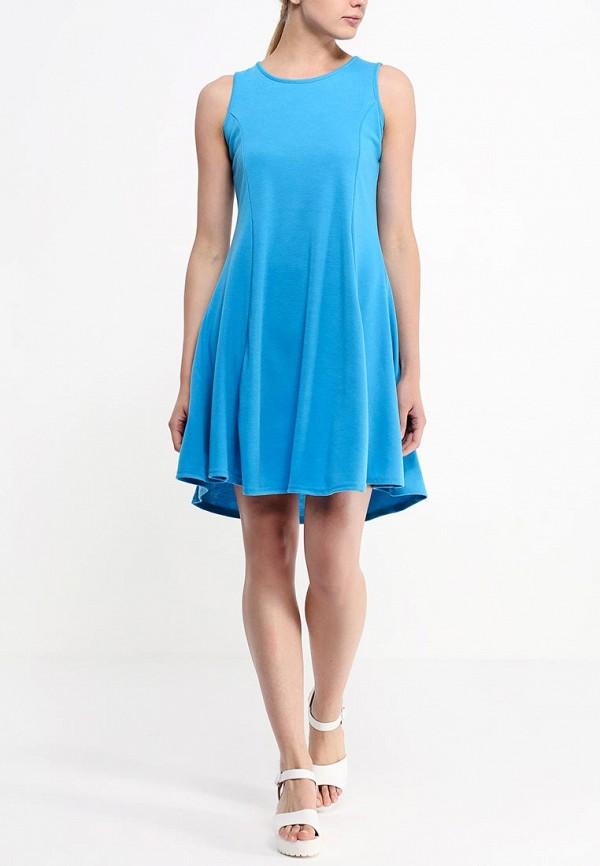 Платье Amplebox 13670A: изображение 3