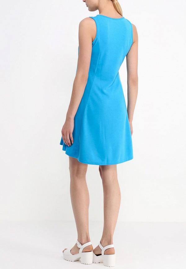 Платье Amplebox 13670A: изображение 4