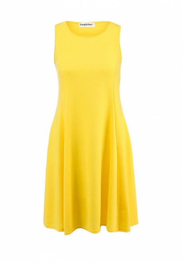 Платье Amplebox (Амплебокс) 13670B