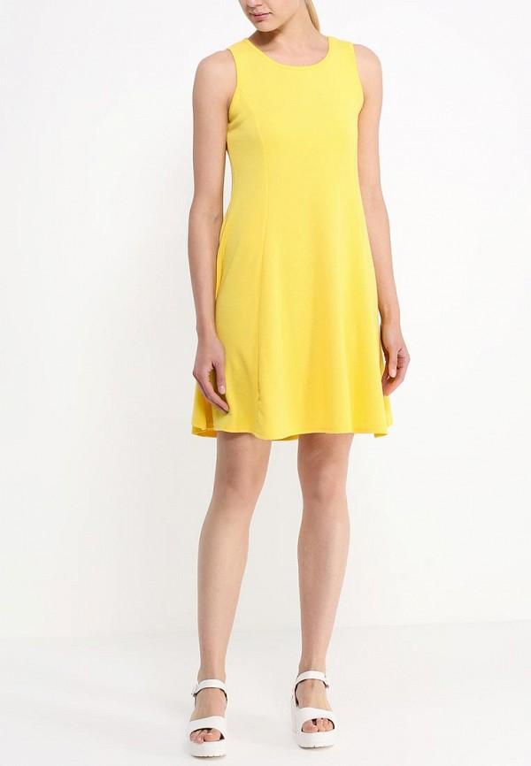 Платье Amplebox 13670B: изображение 3