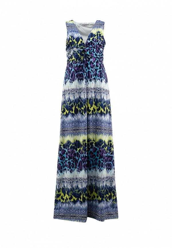Платье Amplebox 13543: изображение 1