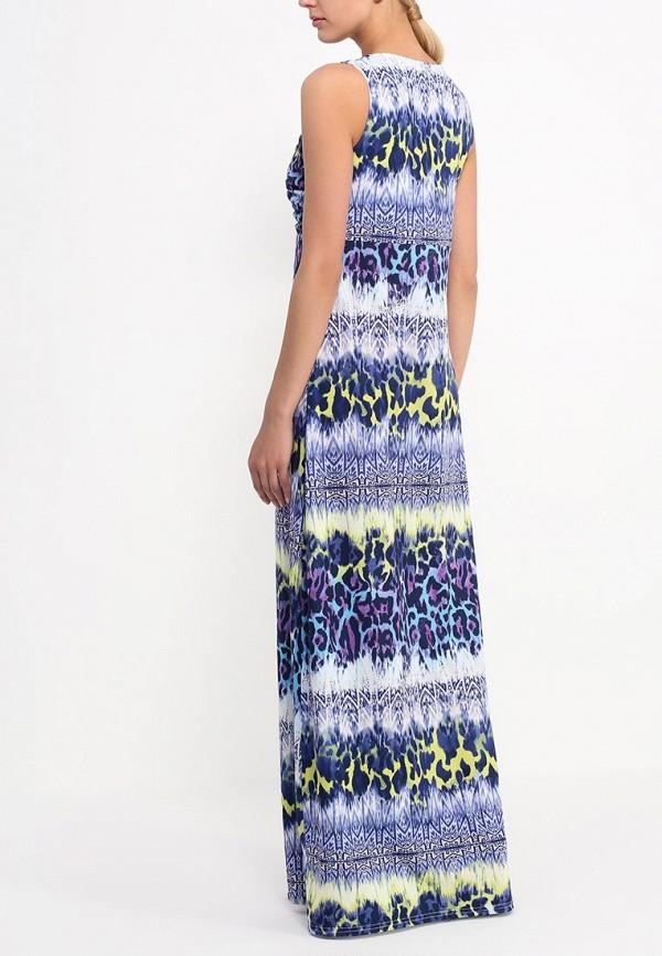 Платье Amplebox 13543: изображение 4