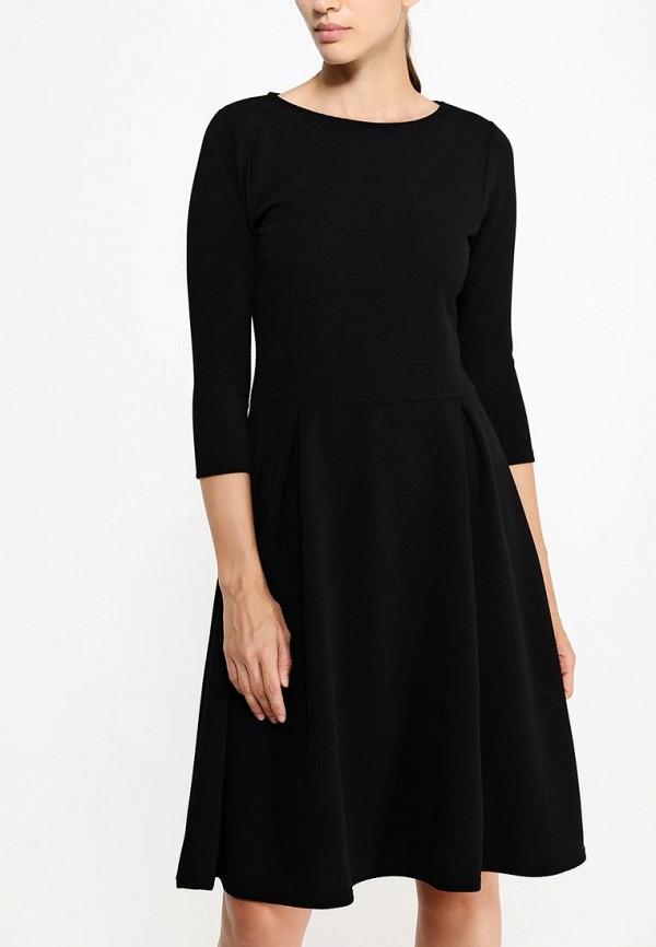 Платье Amplebox 13668A1: изображение 2