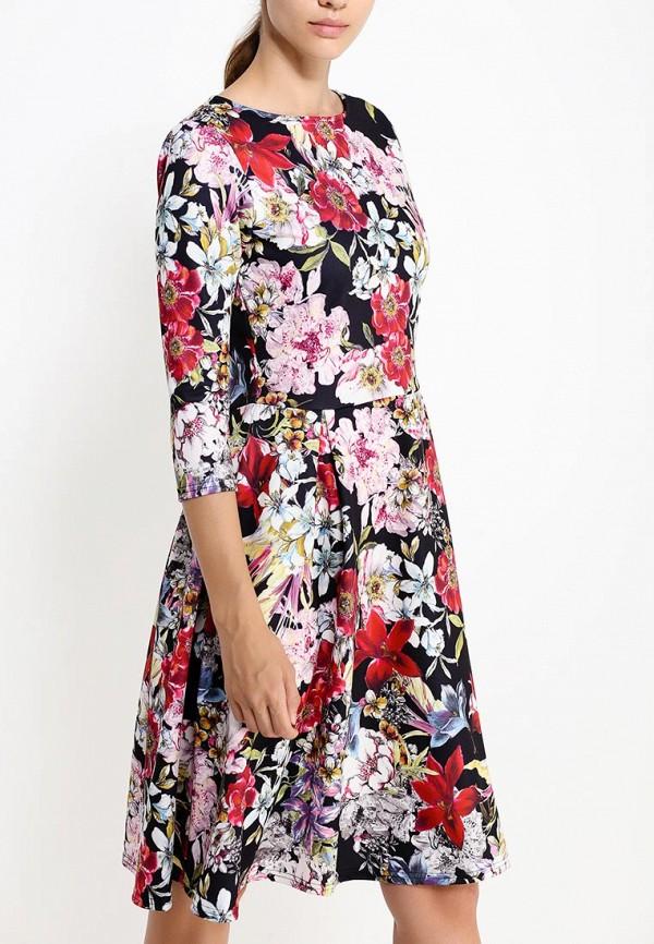 Платье Amplebox 13668A2: изображение 2