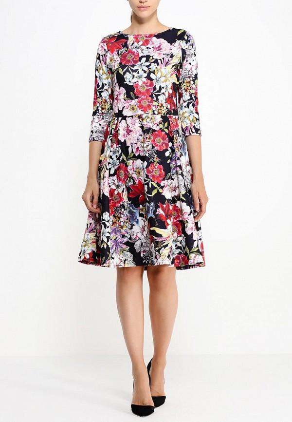 Платье Amplebox 13668A2: изображение 3