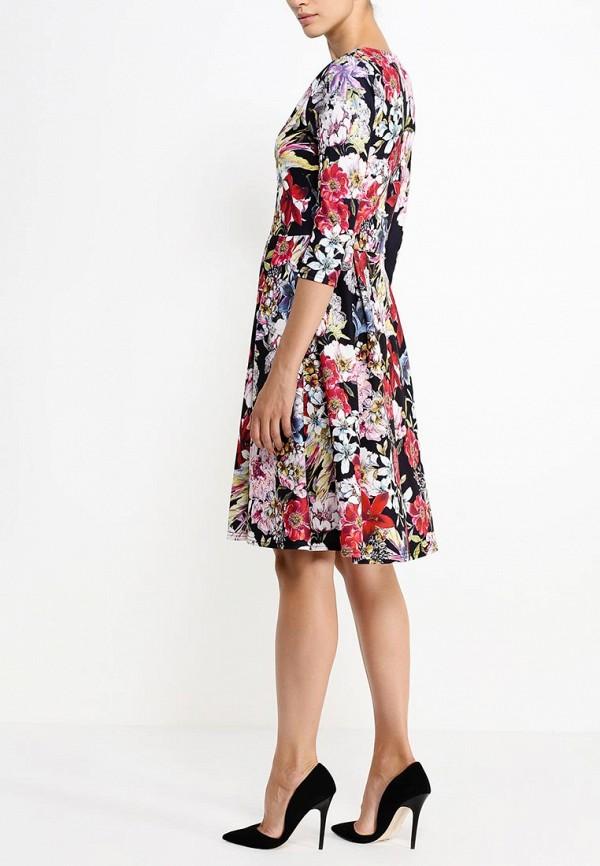 Платье Amplebox 13668A2: изображение 4
