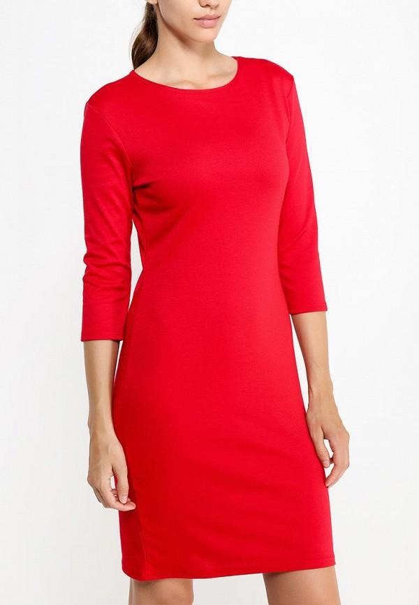 Платье Amplebox 13760: изображение 2