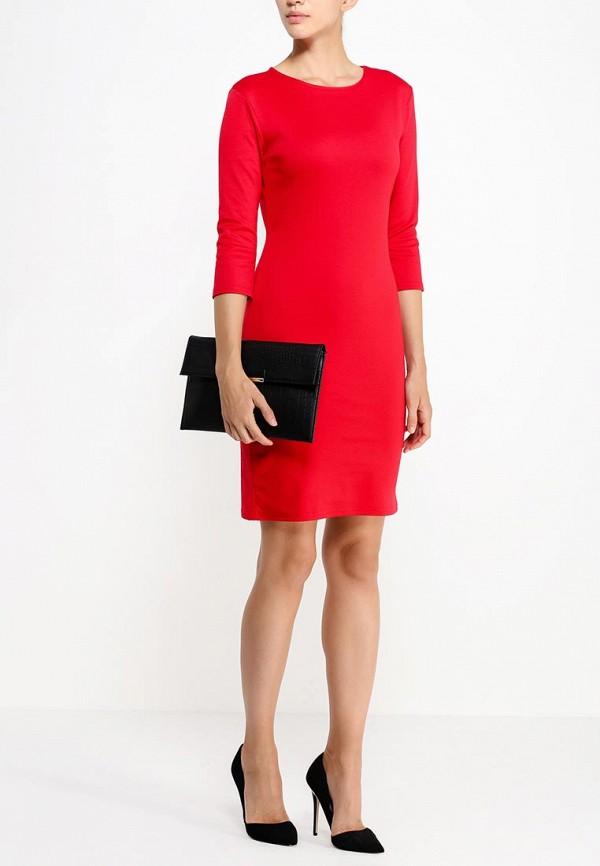 Платье Amplebox 13760: изображение 3