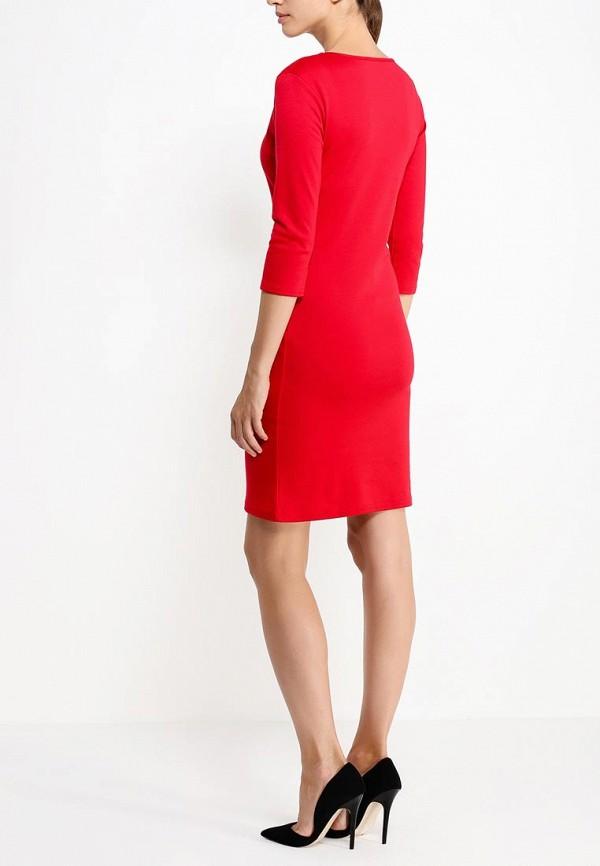 Платье Amplebox 13760: изображение 4