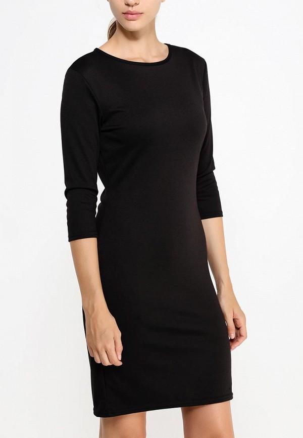 Платье Amplebox 13760A: изображение 2
