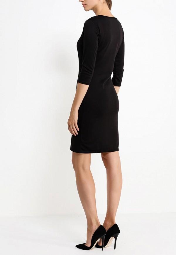 Платье Amplebox 13760A: изображение 4