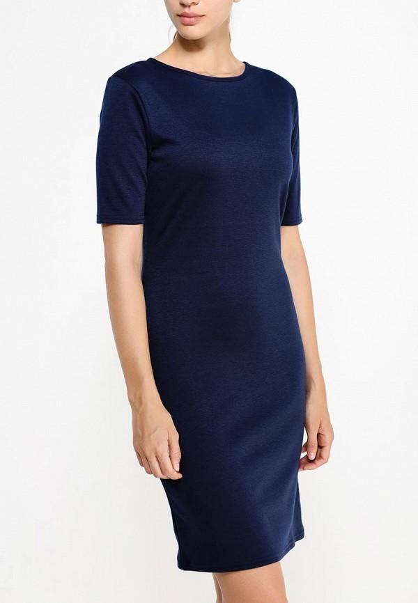 Платье-миди Amplebox 13516: изображение 10