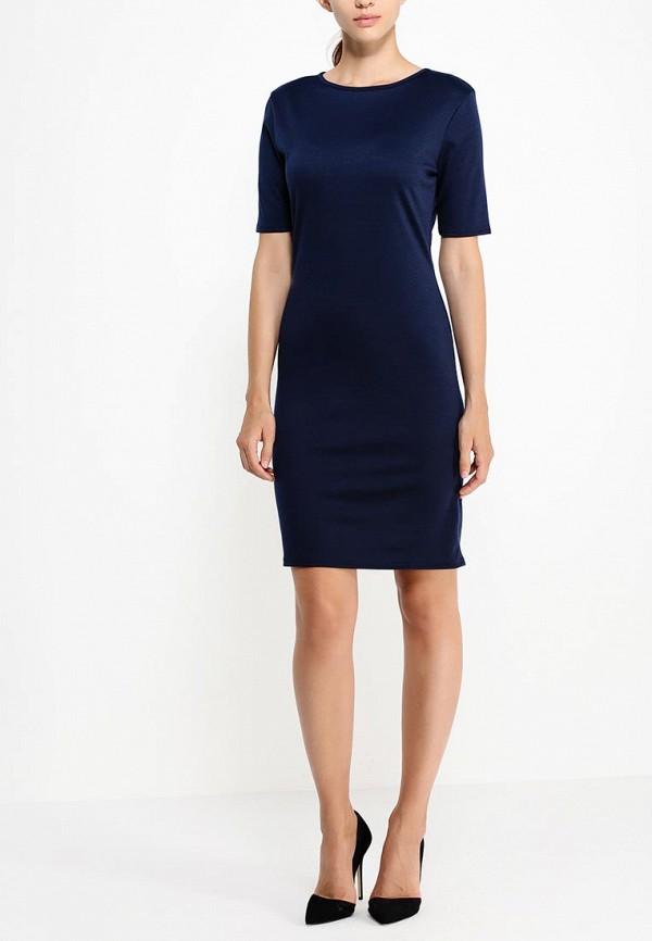 Платье-миди Amplebox 13516: изображение 11