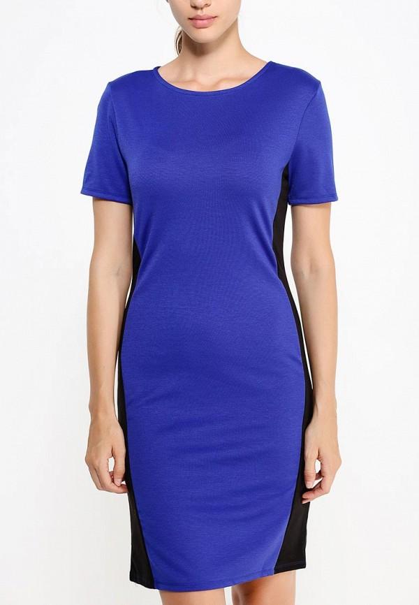 Платье Amplebox 13767: изображение 2