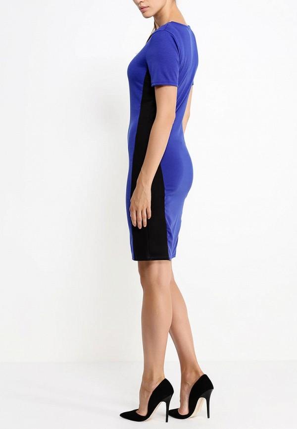 Платье Amplebox 13767: изображение 4