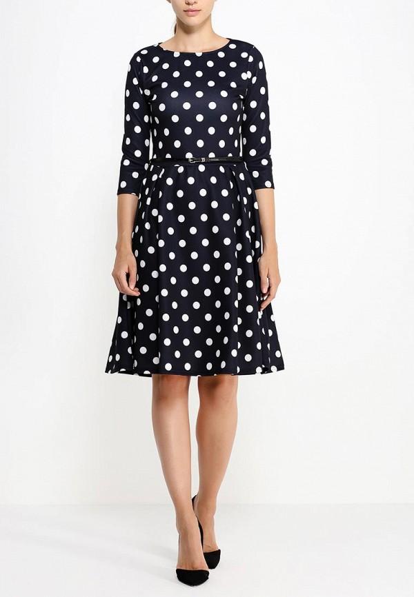 Платье Amplebox 13668B: изображение 3