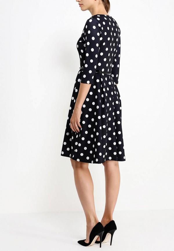 Платье Amplebox 13668B: изображение 4