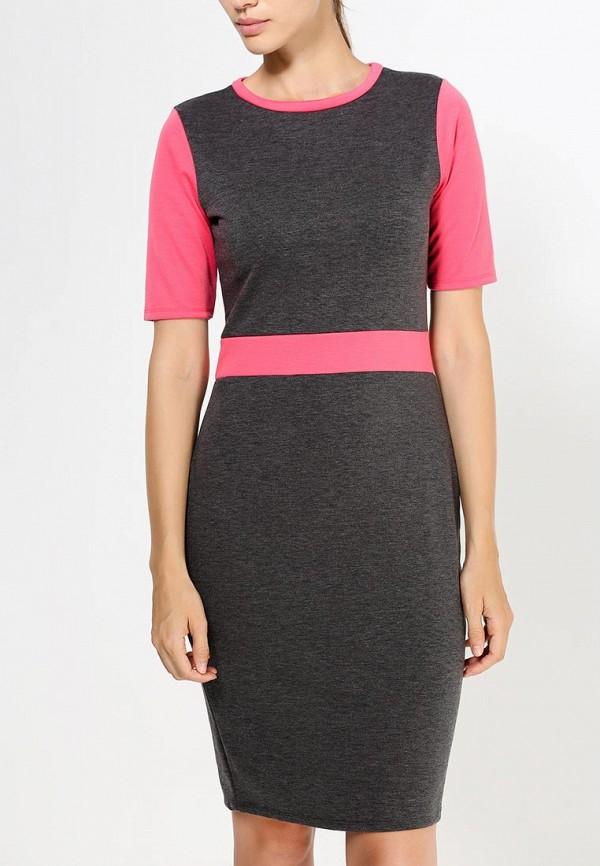 Платье Amplebox 13769: изображение 2