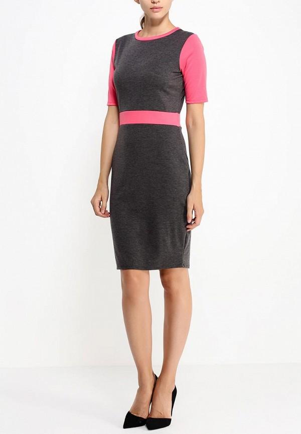 Платье Amplebox 13769: изображение 3