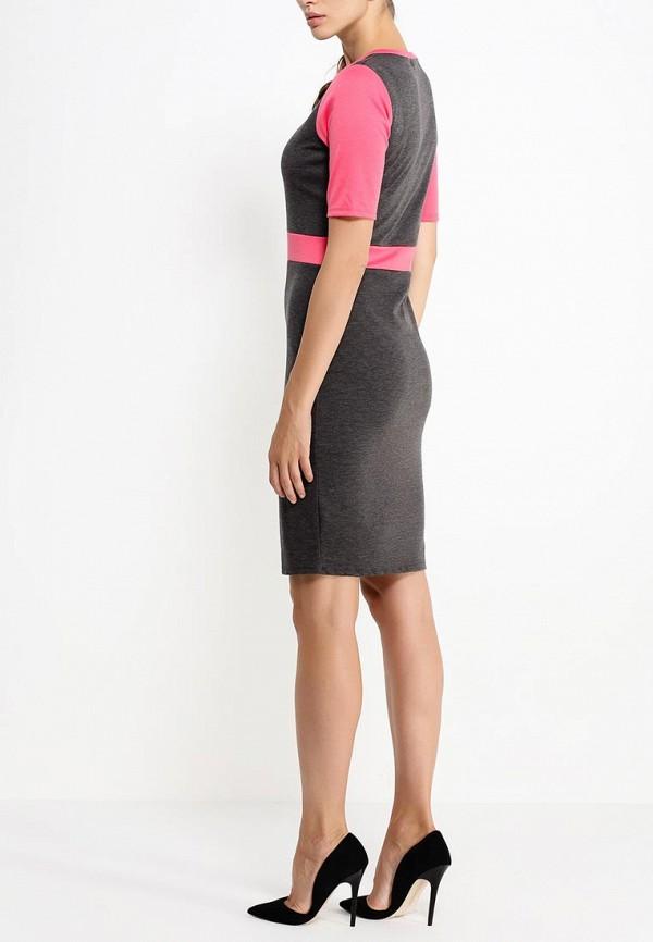 Платье Amplebox 13769: изображение 4