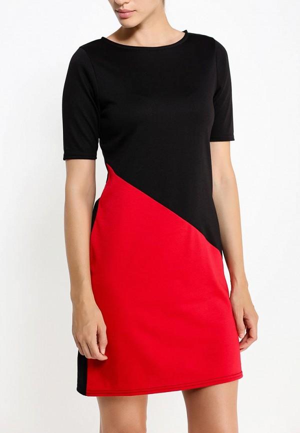 Платье Amplebox 13776: изображение 2