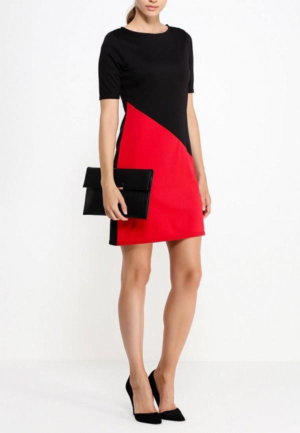 Платье Amplebox 13776: изображение 3