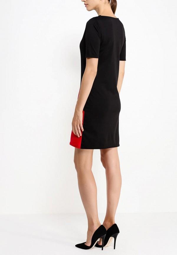 Платье Amplebox 13776: изображение 4