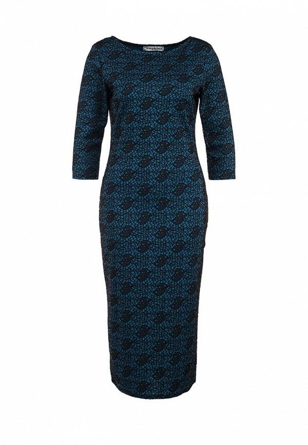 Платье Amplebox 12689A2: изображение 1