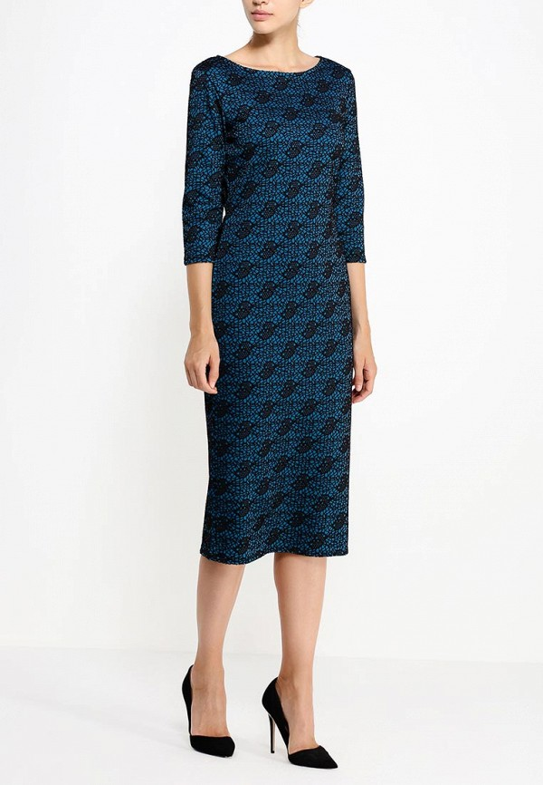 Платье Amplebox 12689A2: изображение 3