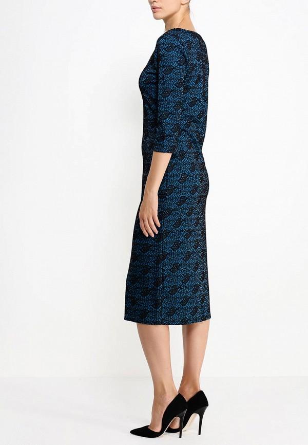 Платье Amplebox 12689A2: изображение 4