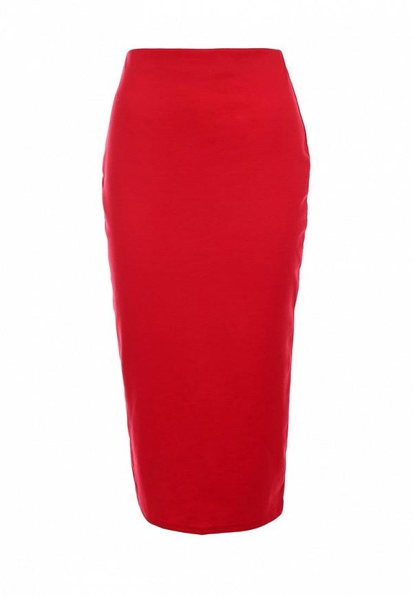 Прямая юбка Amplebox 12753A2: изображение 1