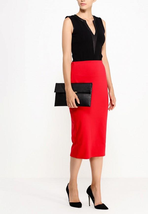 Прямая юбка Amplebox 12753A2: изображение 3