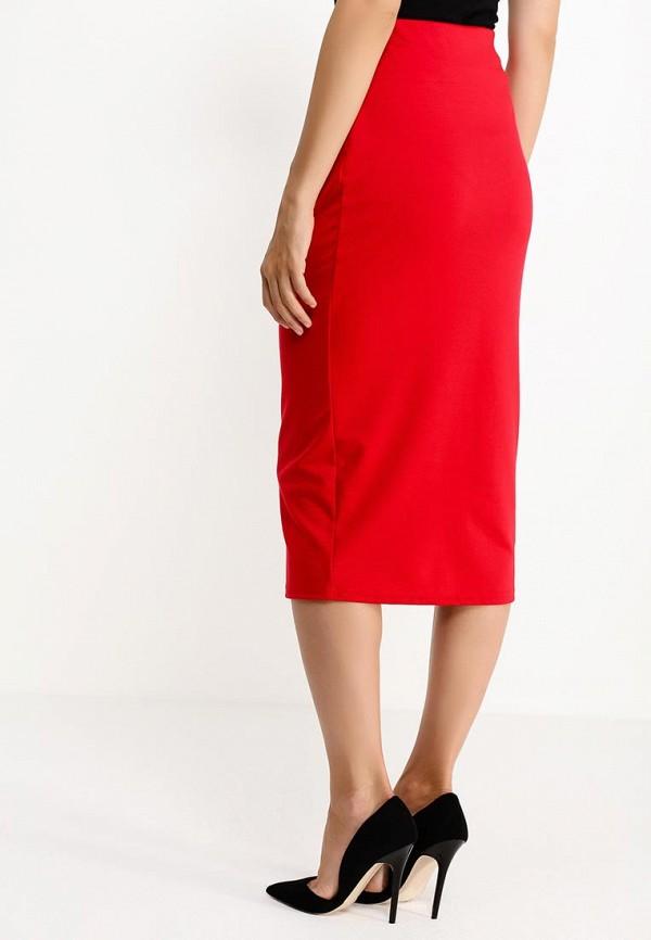 Прямая юбка Amplebox 12753A2: изображение 4