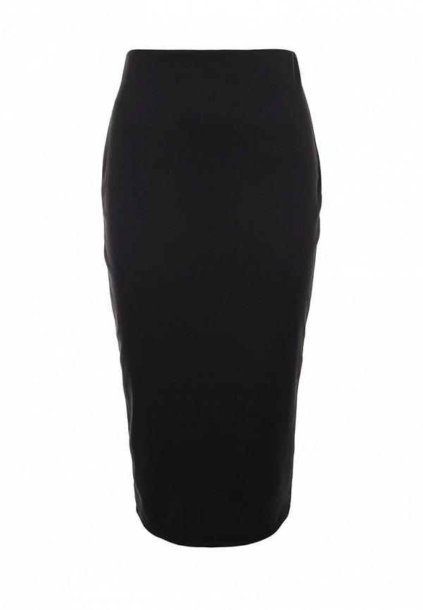 Прямая юбка Amplebox 12753A3: изображение 1