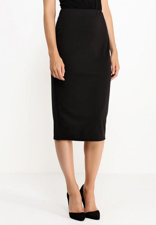 Прямая юбка Amplebox 12753A3: изображение 2