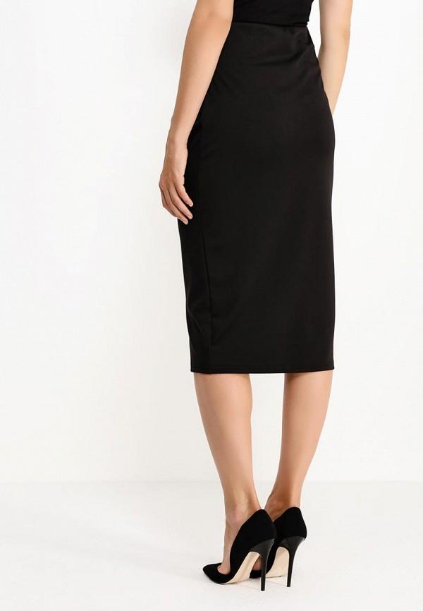 Прямая юбка Amplebox 12753A3: изображение 4