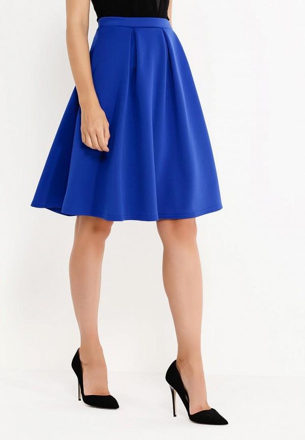 Широкая юбка Amplebox 13447A1: изображение 2