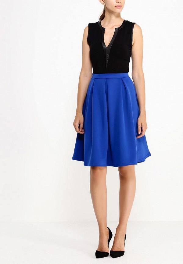 Широкая юбка Amplebox 13447A1: изображение 3