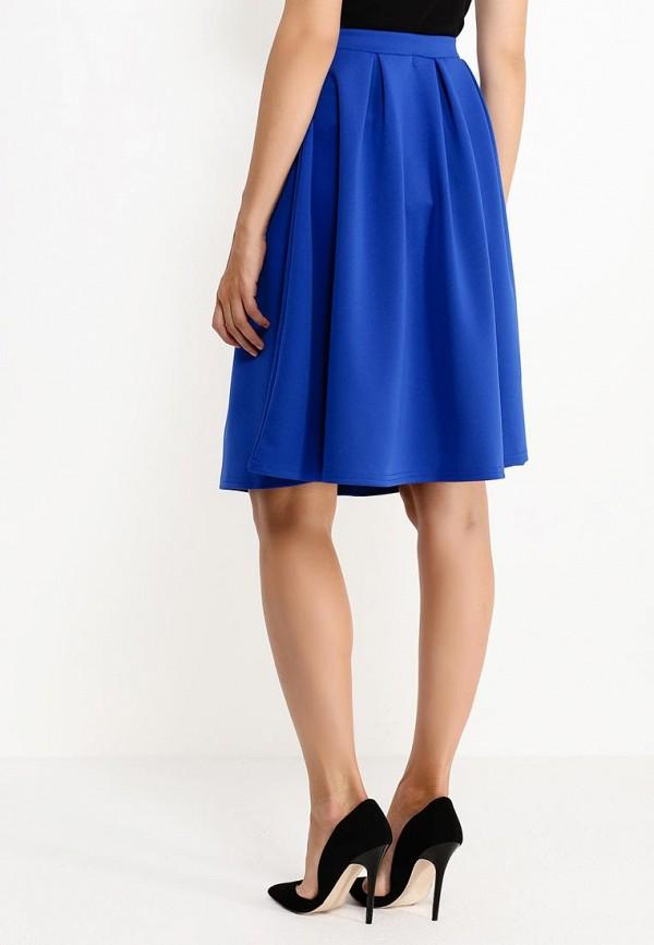 Широкая юбка Amplebox 13447A1: изображение 4
