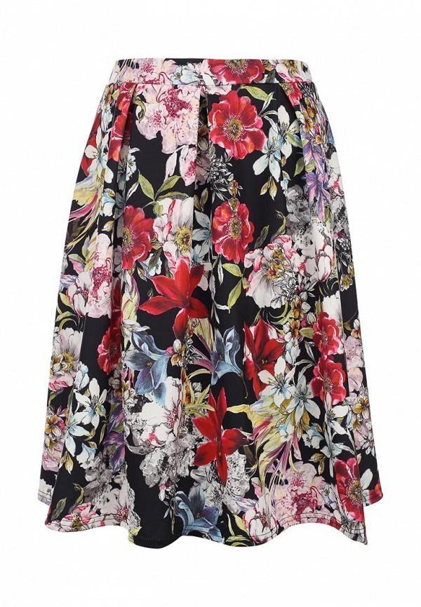 Широкая юбка Amplebox 13447A2: изображение 1