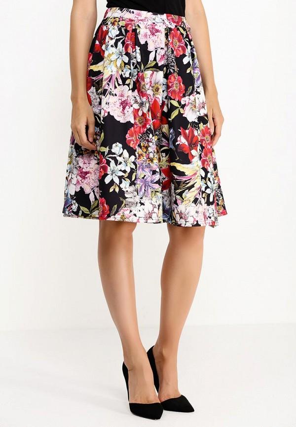 Широкая юбка Amplebox 13447A2: изображение 2