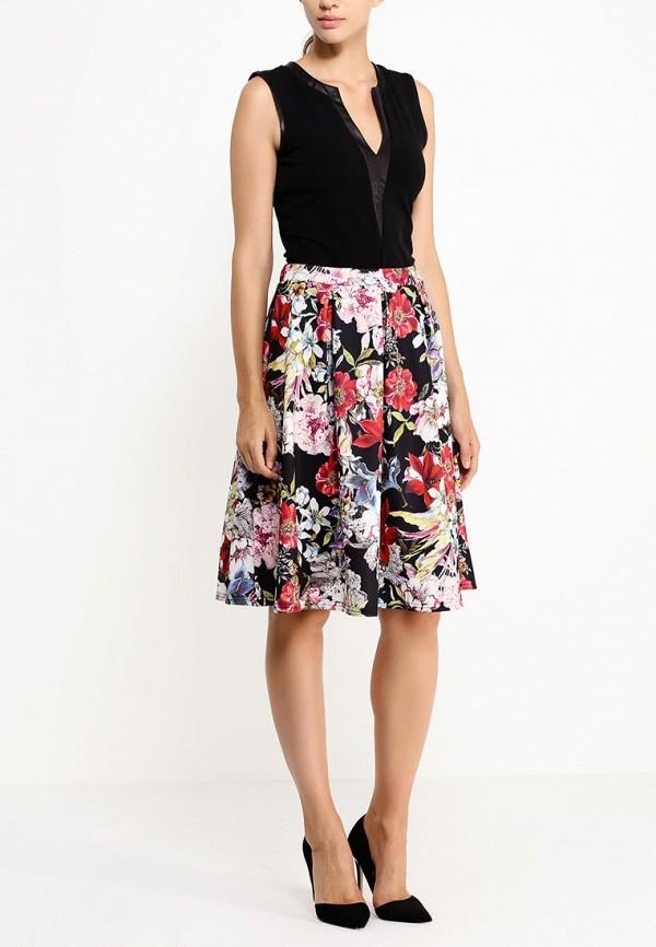 Широкая юбка Amplebox 13447A2: изображение 3