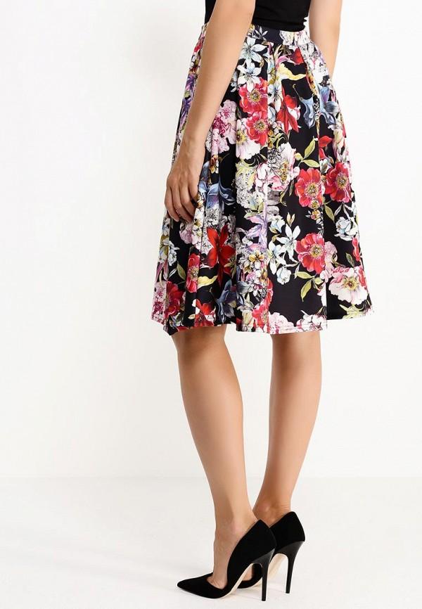 Широкая юбка Amplebox 13447A2: изображение 4