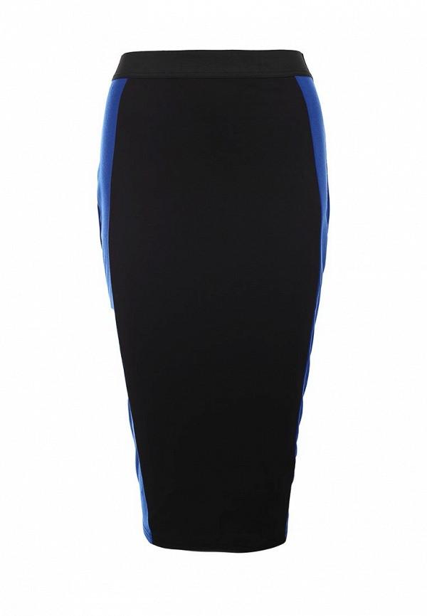 Миди-юбка Amplebox (Амплебокс) 13778