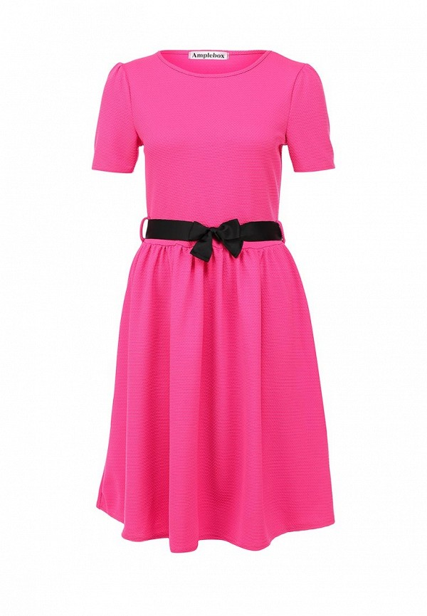 Платье Amplebox 13770