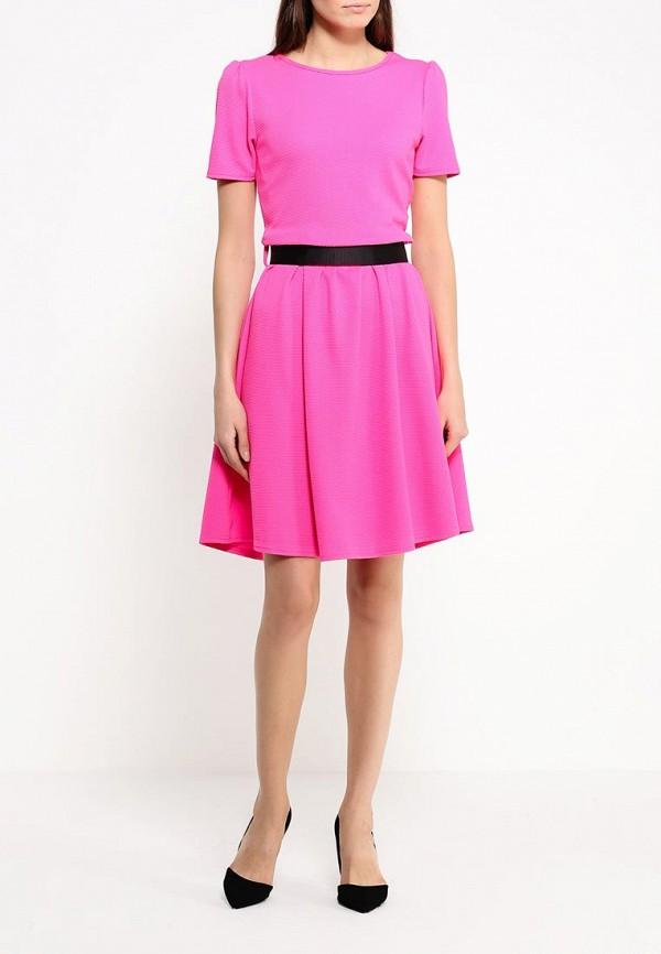Платье Amplebox 13770: изображение 5