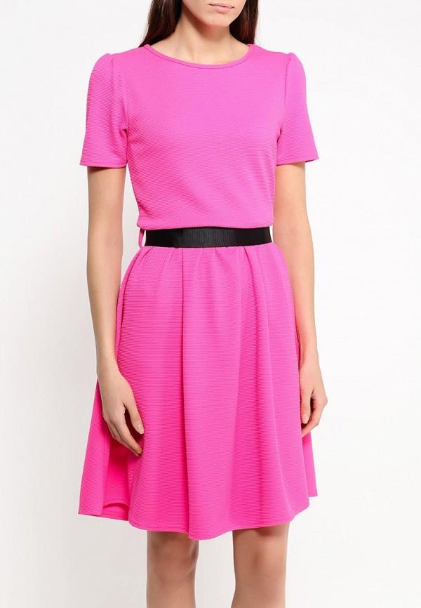 Платье Amplebox 13770: изображение 6